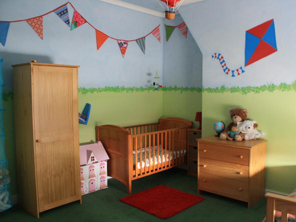 Childrens bedrooms interior design   Bedroom ideas